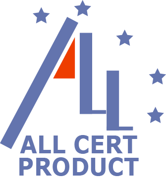 ALL CERT PRODUCT